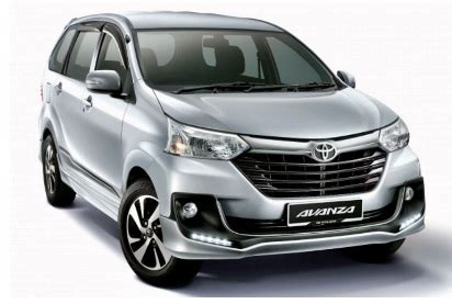 Toyota Avanza 2020 Philippines by 2018 Toyota Avanza Philippines Review