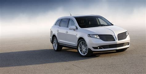 2018 Lincoln Mkt Review, Ratings, Specs, Prices, And