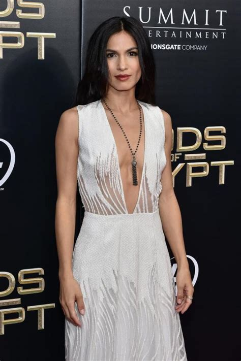 elodie yung  elektra key facts  hot  image
