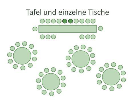 tischordnung  form tafel hochzeitsideen