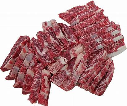 Meat Meats Market Transparent Nutrition Mass Isolated