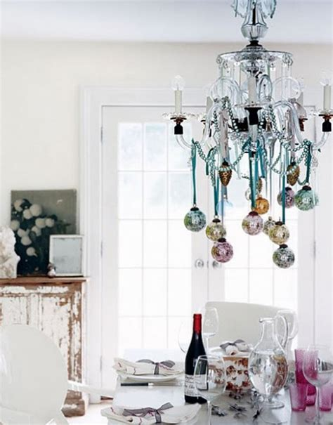 14 modern chandeliers design for ornaments