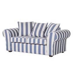 sofa gestreift 2 3 sitzer sofas kaufen möbel suchmaschine ladendirekt de