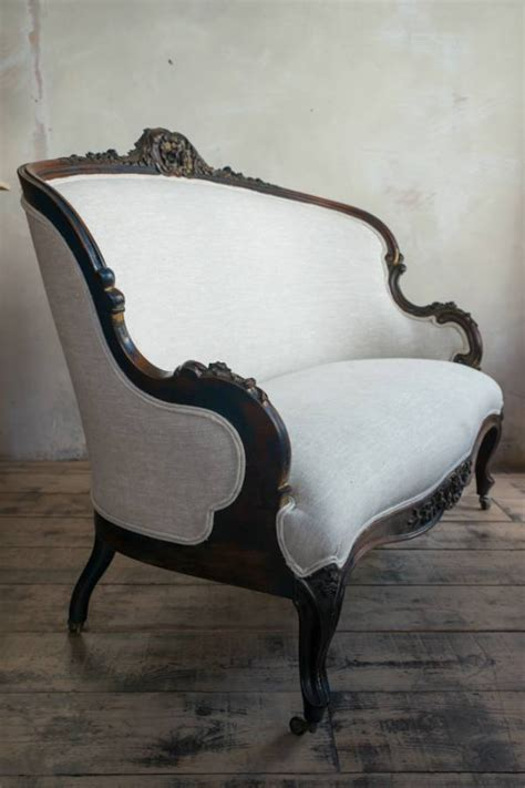 canapé napoléon iii napoleon iii canape sofa in furniture