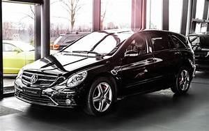 Mercedes Classe R Amg : carlex design mercedes r class amg ~ Maxctalentgroup.com Avis de Voitures