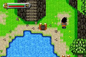 Dragon Ball Z The Legacy Of Goku Download Game Gamefabrique