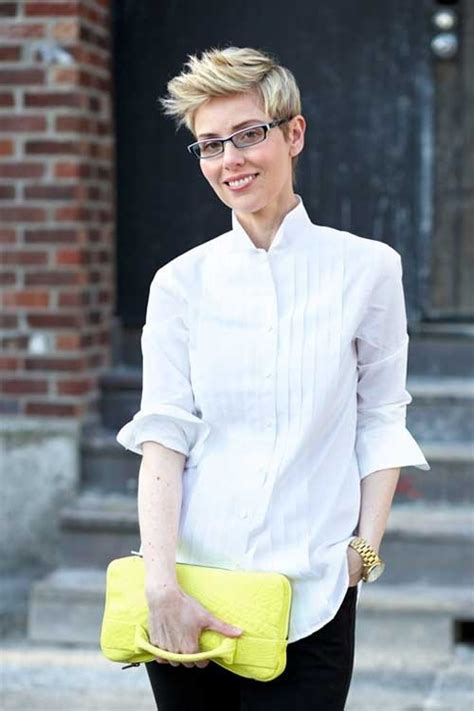 49 best images about Short, professional lesbian haircuts