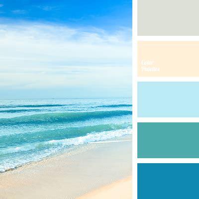 dark blue  beige color palette ideas