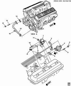 egr valve location on engine hummer diagram auto wiring With saturn egr valve location