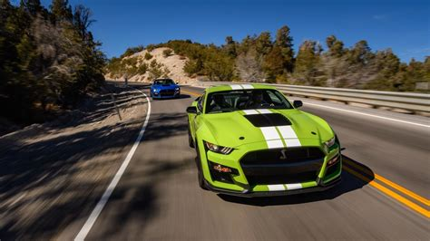ford mustang shelby gt review  price