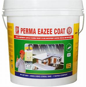 Waterproofing Construction Chemicals Manufacturer