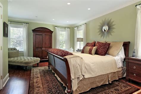 Large Master Bedroom Ideas For