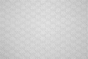 White Knit Fabric with Diamond Pattern Texture Picture ...