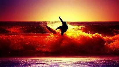 Surfing Tea