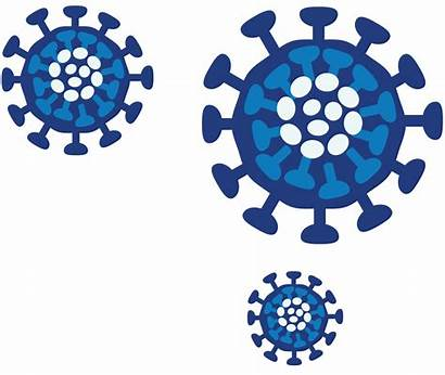 Coronavirus Covid Clipart Update Cliparts Updates Disease