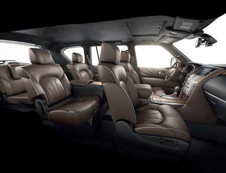 Infiniti Qx80 Modification by 2017 Infiniti Qx80 Interior 1 Infiniti Nissan Xtrail