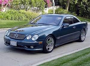 Mercedes Classe A 2001 : myf40 2001 mercedes benz cl class specs photos modification info at cardomain ~ Medecine-chirurgie-esthetiques.com Avis de Voitures