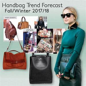 Trends Winter 2017 : fall winter 2017 18 handbag forecast colour trends ~ Buech-reservation.com Haus und Dekorationen