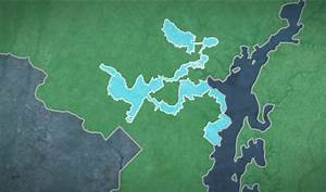 Gerrymandering, or how drawing irregular lines can impact ...