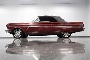 1964 Ford Falcon Futura Convertible 1964 Futura Used