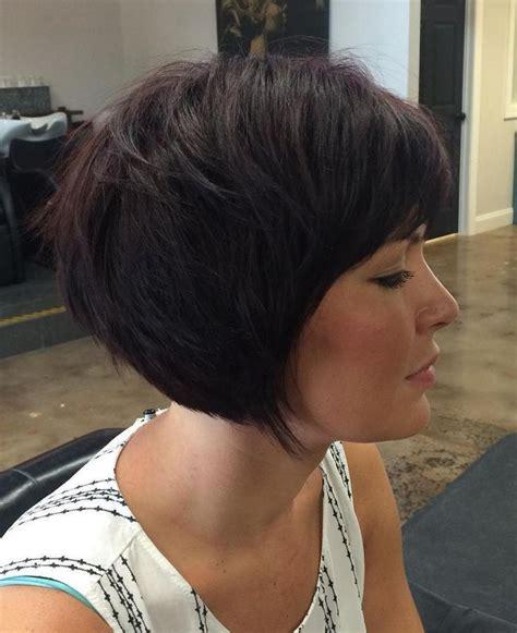 pageboy haircut ideas  pinterest longer