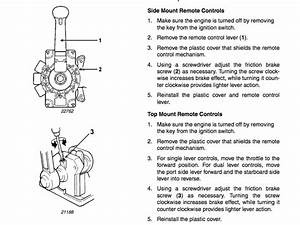 Throttle Control Problem - The Hull Truth