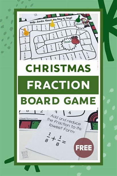 Printable Fraction Games Math Fun Fractions Worksheets