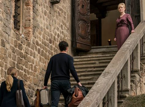A Discovery of Witches Recap: Episode 1.04 | The Nerd Daily