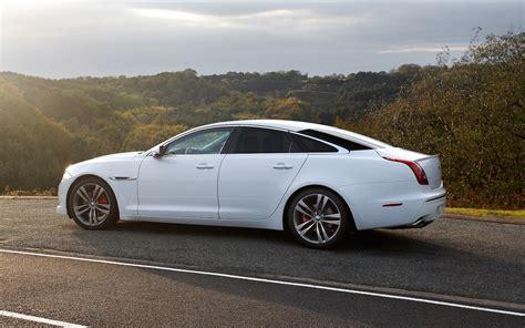 jaguar xj series reviews  rating motor trend