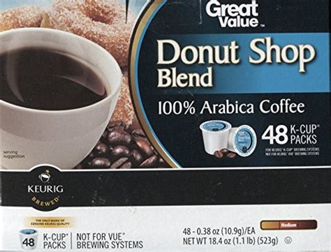Great Value Great Value Donut Shop Blend 48 Pack Of K National Coffee Day Puns Club Uae Careers Ottawa Ballina Discount Code 2018 In Ct Hashtags Glendale Az
