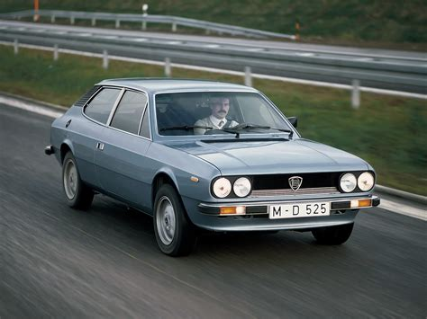 Pin 1978 Lancia Beta Hpe Largest Car Picture Wallpaper And