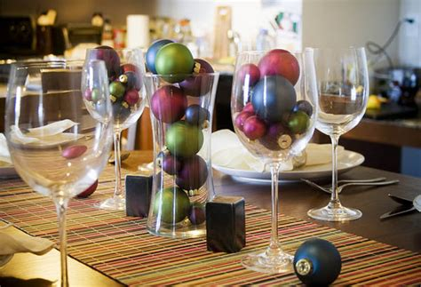 40+ Easy To Make Christmas Table Centerpieces