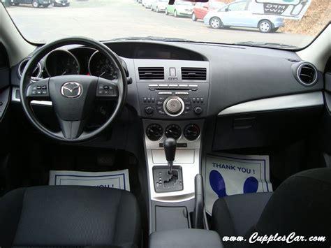mazda  touring automatic sedan  sale  laconia