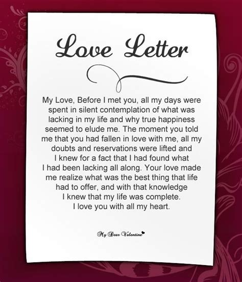 sweet anniversary letter to husband 25 best ideas about anniversary poems for him on 25003