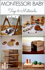 Montessori Spielzeug Baby : montessori baby montessori ~ Orissabook.com Haus und Dekorationen