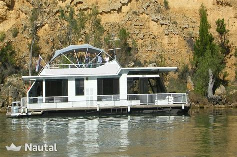 Boat Rental Adelaide by Houseboat Rent Custom Made 1 In Mannum Waters Adelaide