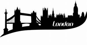 London Skyline Schwarz Weiß : bild skyline london clipart best ~ Watch28wear.com Haus und Dekorationen