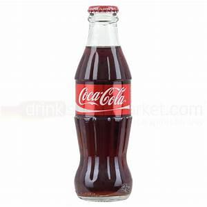 Coca Cola Original 24x 200ml Glass Bottles - DrinkSupermarket