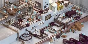 Fancy a peek inside the Thorntons Chocolate Factory?!