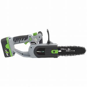 Shop Earthwise 18-Volt Nickel Cadmium (NiCd) 8-in Cordless ...