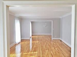 10 times gray was the perfect color for everything With wall paint colors for light wood floors