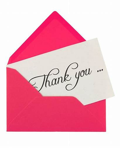 Thank Examples Note Notes Words Wording Cards