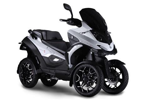 scooter  roues quadro quadro cycles le penven