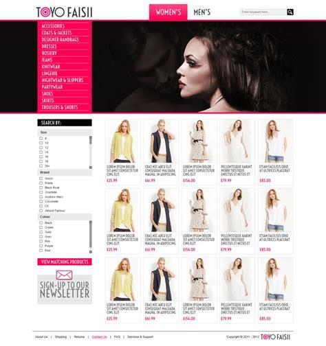 Ebay Storefront Templates Free by Free Ebay Storefront Design Templates Software Free