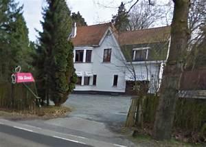 Villa Blanca  U2013 Turnhoutsebaan 548  U2013 Schilde