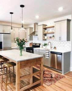 kitchen sinks farmhouse gray kitchen features gray shaker cabinets adorned with 3010