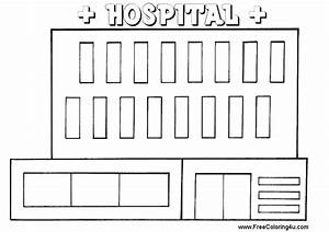 Hospital #61 (Buildings and Architecture) – Printable ...