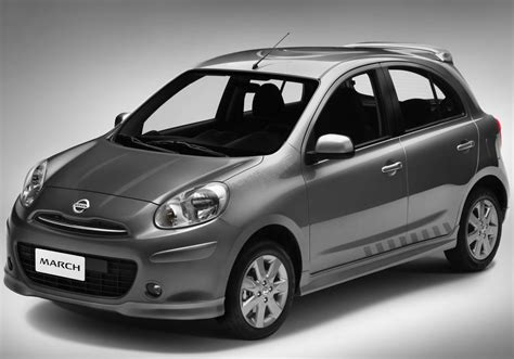 Nissan March Photo by Nissan March 2013 Reviews Prices Ratings With Various