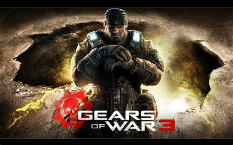 Afros Guide To Sucking Less At Gears Of War 3 Multiplayer