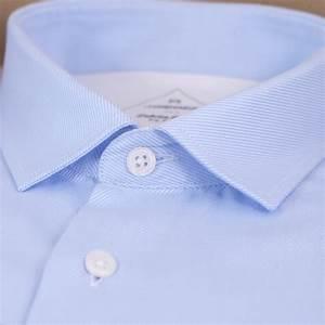 Couleur Qui Va Avec Le Bleu : chemise sur mesure quelle couleur porter avec un costume gris ~ Nature-et-papiers.com Idées de Décoration